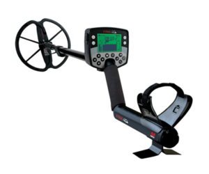 Minelab E-trac Full Pack